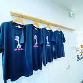 BEAT THE WALL Tシャツ