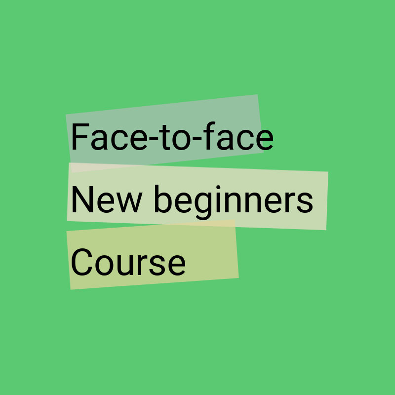 FRENCH LANGUAGE NEW BEGINNERS