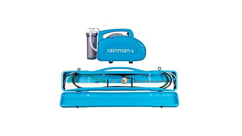 Rainman Elektrisk (12V DC) + Økonomi