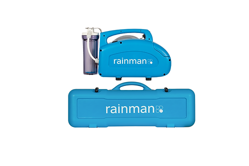 Rainman Elektrisk (AC) + Kompakt