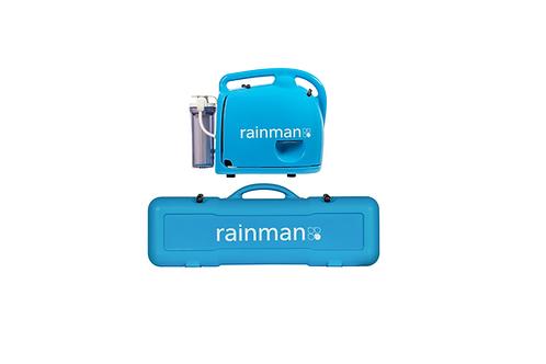 Rainman Bensindrevet + Kompakt