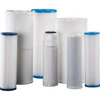 BWDESAL Filterelementer