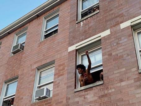 """""""Теперь за мою квартиру будут платить белые"""". Эксклюзивное интервью, которое мы не ждали"""