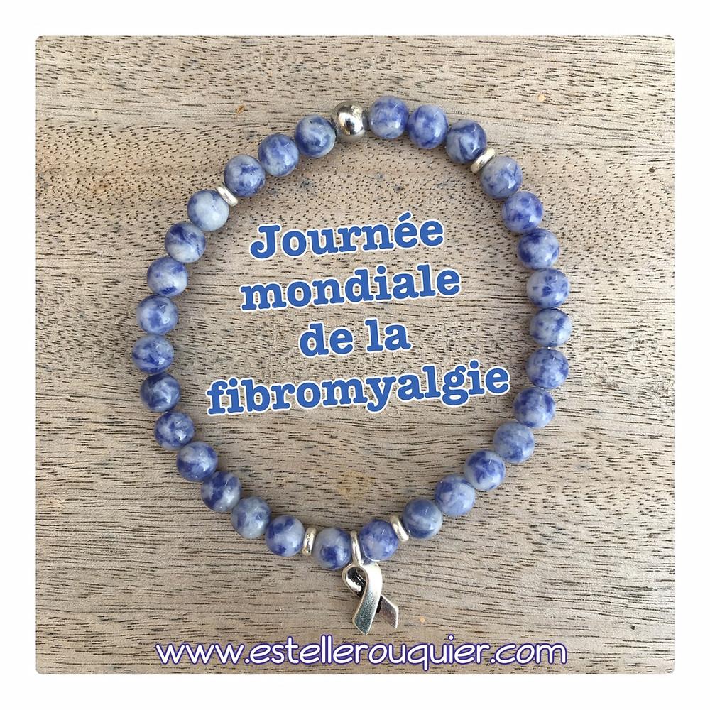 Journée mondiale de la fibromyalgie