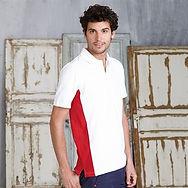 Flocage tee shirt association sportive