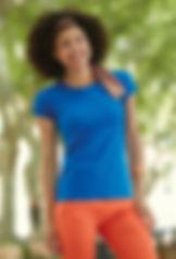 sérigraphie tee shirt femme