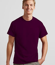 Flocage tee shirt gildan