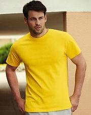 impression tee shirt association