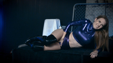 Ashley Purple