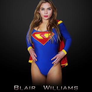 Blair Williams | R | Requires Travel