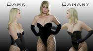 Dark Canary