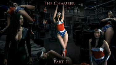 The Chamber Part II