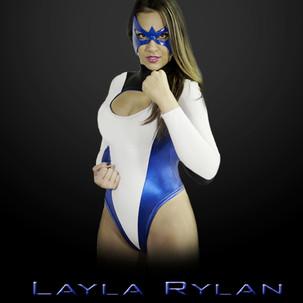 Layla Rylan | Hard PG | Local