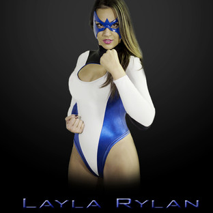 Layla Rylan | R | Local