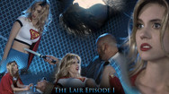The Lair Episode I