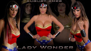 Lady Wonder
