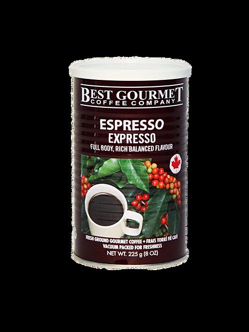 225g Espresso
