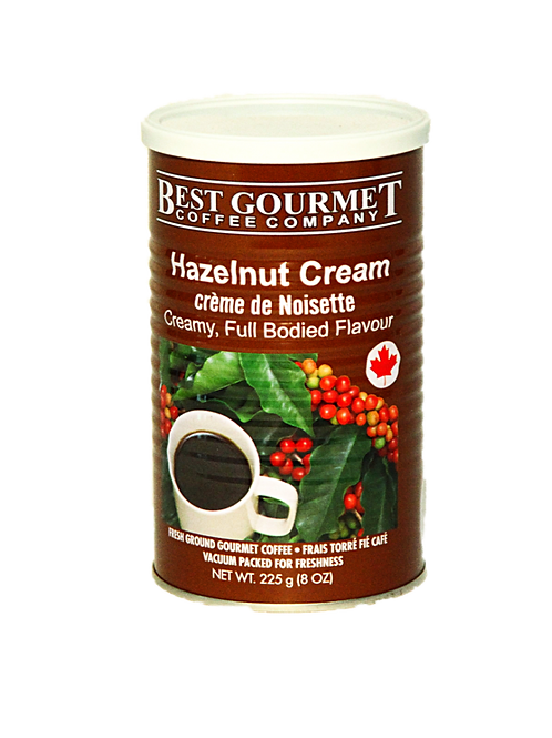 225g Hazelnut Cream