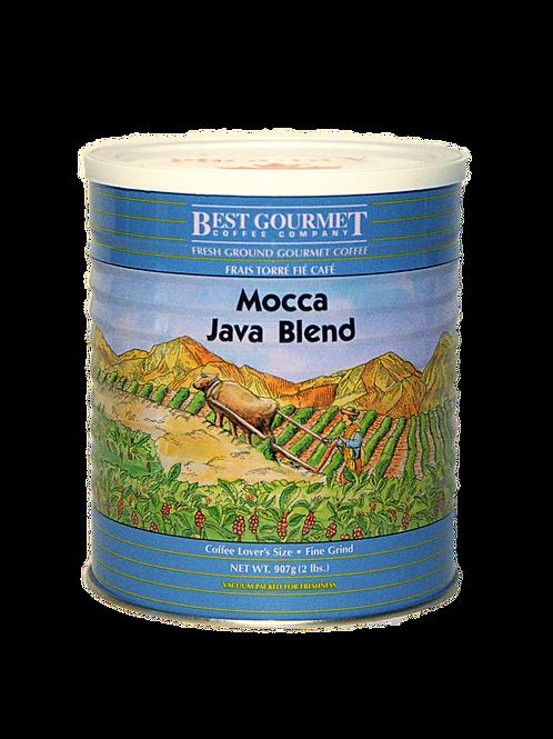 907g Mocca Java Blend