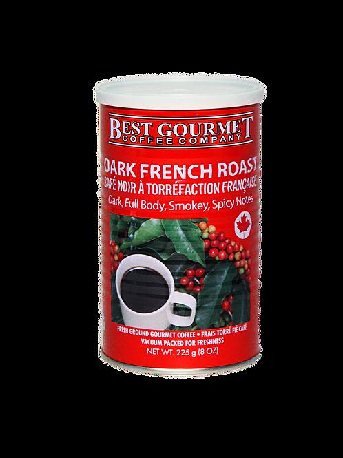 225g Dark French Roast