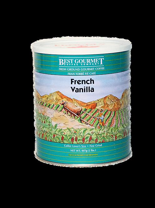 907g French Vanilla