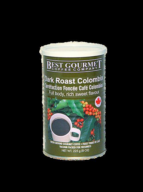 225g Dark Roast Colombia