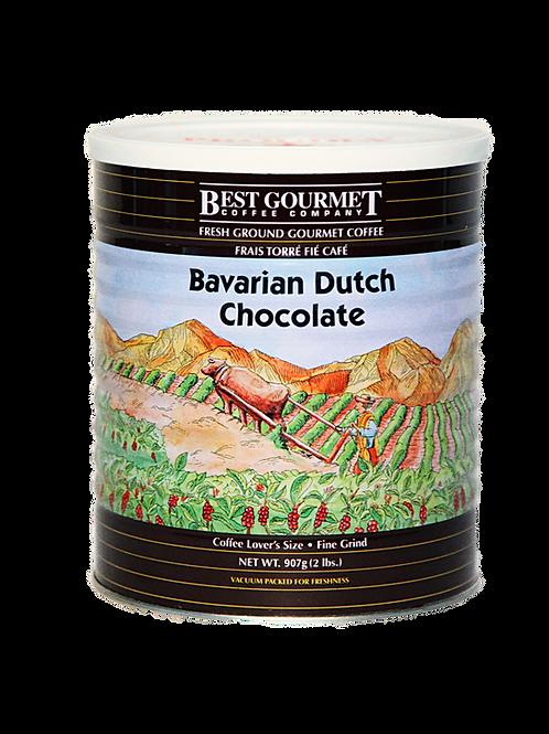 907g Bavarian Dutch Chocolate