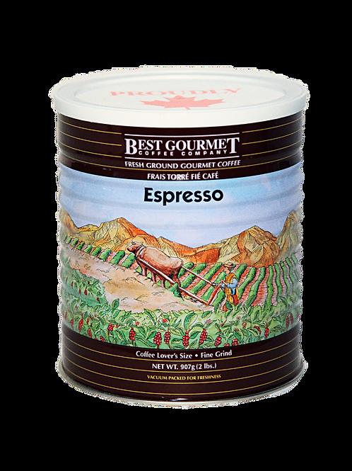 800g Espresso