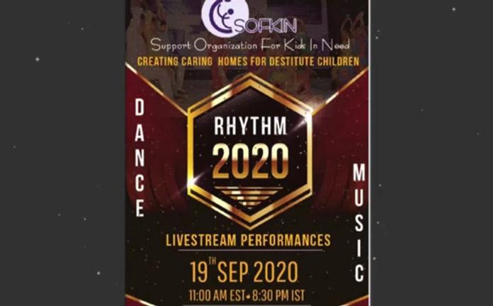 RHYTHM 2020 Show Part 1