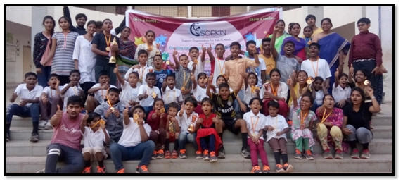 Children of SOFKIN Celebrate 10 years