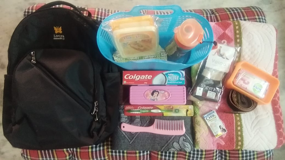 SOFKIN Welcome Packs