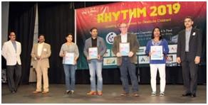 RHYTHM 2019 Sponsors