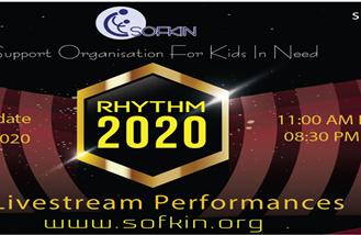 GETTING IN TO RHYTHM 2020