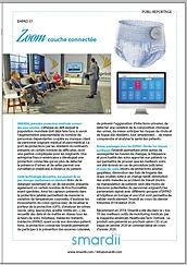 Smardii Publi-Reportage EHPAD Magazine 2