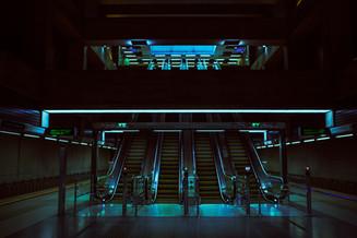 Metro Janos Pal Papa Ter