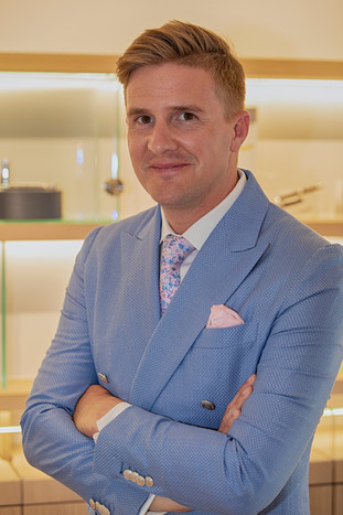 Kristof D'Hondt