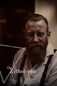 the zythologist