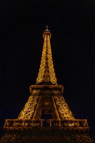 Eifeltoren, Parijs