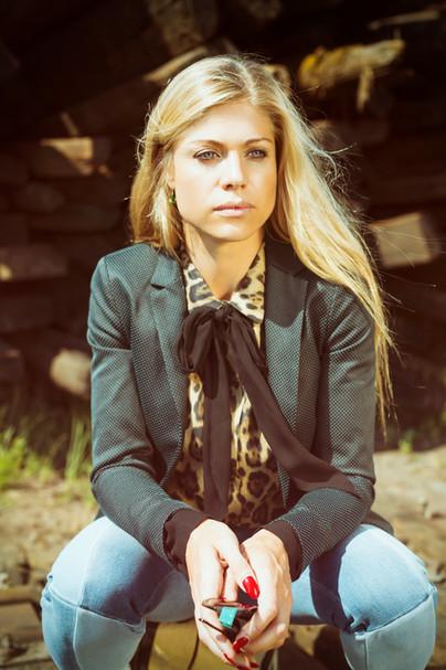 Jess Donckers