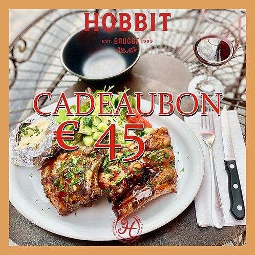 CADEAUBON 45