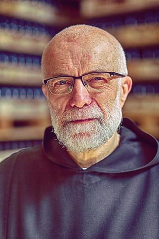 Abt Manu Van Hecke, Sixtus Abdij, Westvleteren