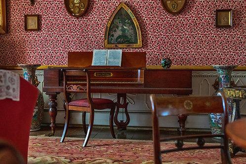 THE PIANO 001