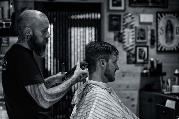 Barbier Oostkamp