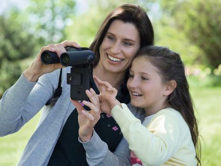 Swarovski Optik brengt de natuur dichterbij.
