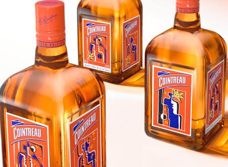 Cointreau viert 170 jaar cocktailkunst
