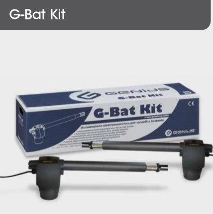 精英標準型臂式掩閘 (G-Bat / Euro Bat )