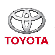 Toyota (Crown Motors)