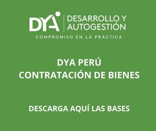 Adquisición de secadora tipo guardiola para proyecto sostenible de café en Perú