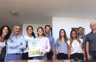 El Arándano de Entre Ríos se suma al proyecto PAR