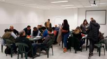 ABC y DYA realizan el 2do taller de P.A.R. en Tucumán